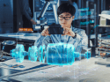 Elevating the transfer of knowledge with Mixed Reality