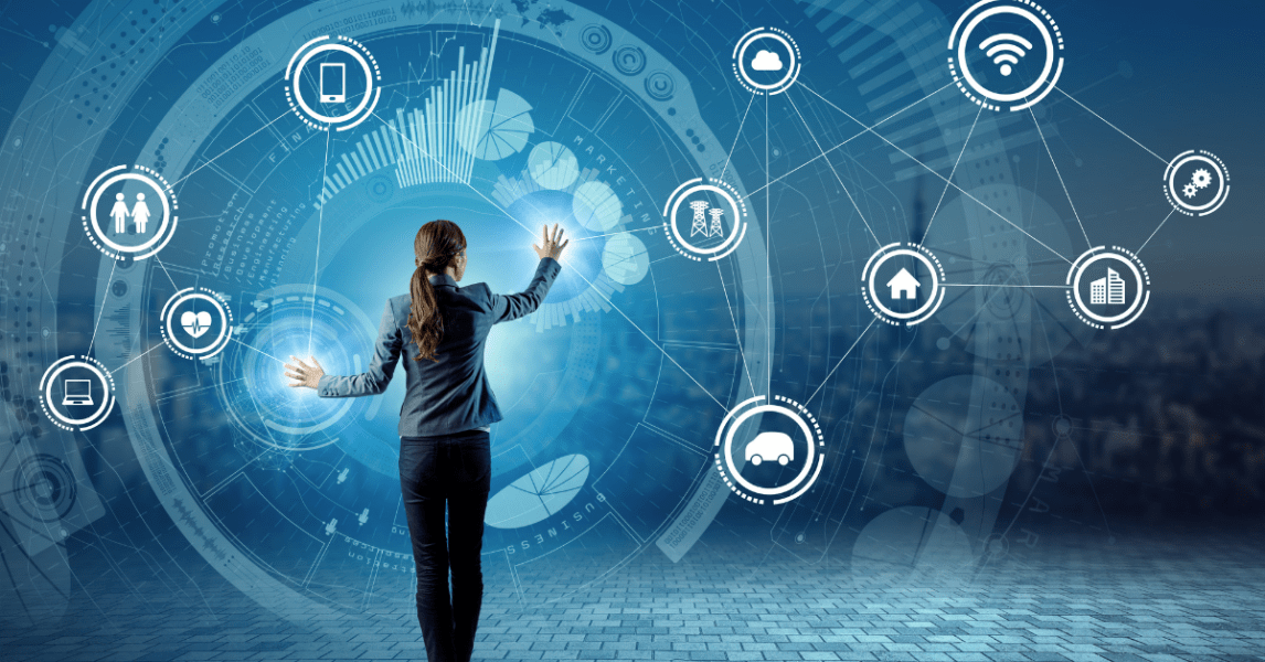 Embracing digital transformation as a future-proofing strategy