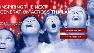 EDUtech Thailand 2021