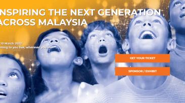 EDUtech Malaysia 2022