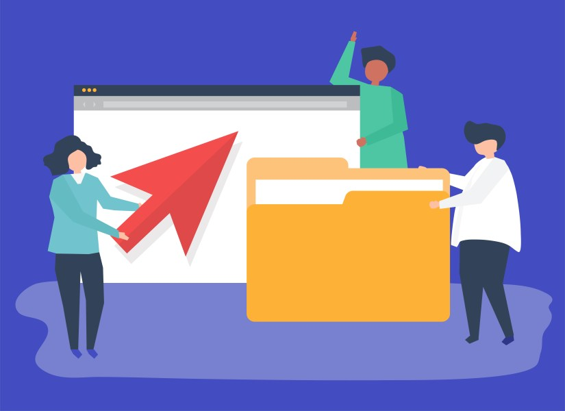 Implementing digital portfolio – The SUSS experience