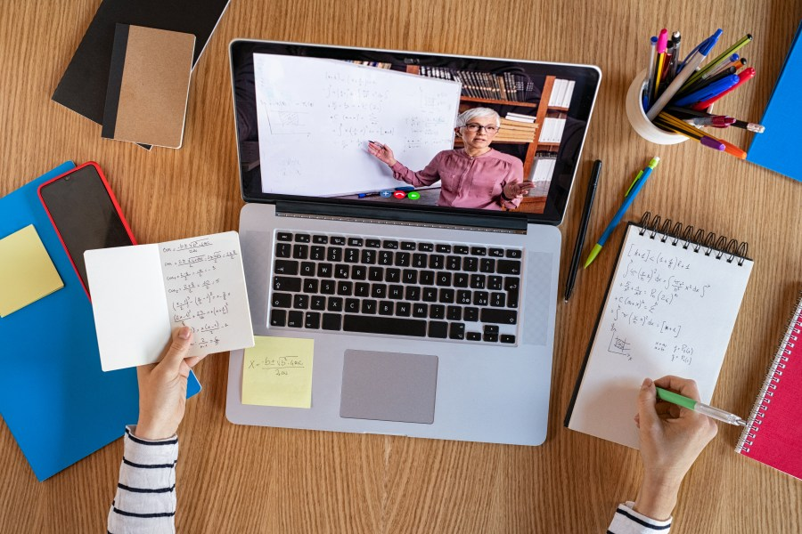 Effective blended learning design: Lessons from remote and hybrid learning