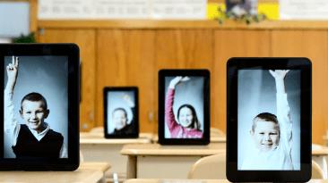 Inspiring Learning Innovations Through Redesigning VLE