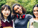 Building an international student body in Asia