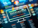Evaluation and implications of emergency online education