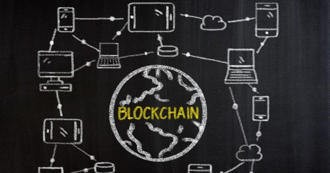 A school on the blockchain