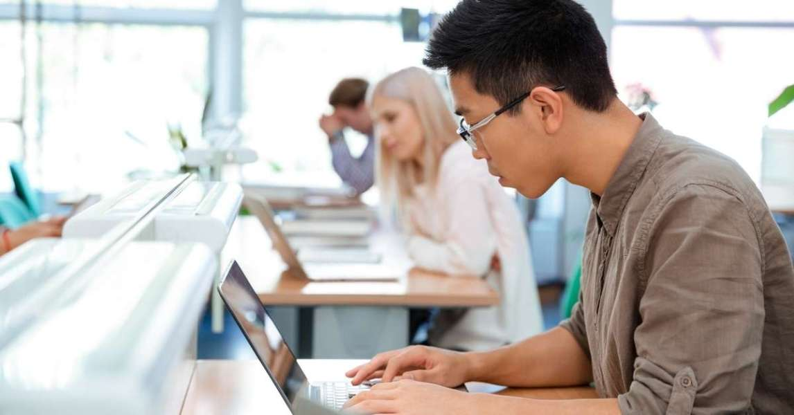 Challenges and opportunities of online education for institutions of higher learning