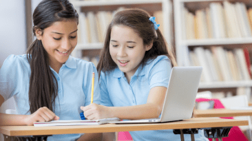 Becoming a 21st century school- Align your school vision with technology and instruction