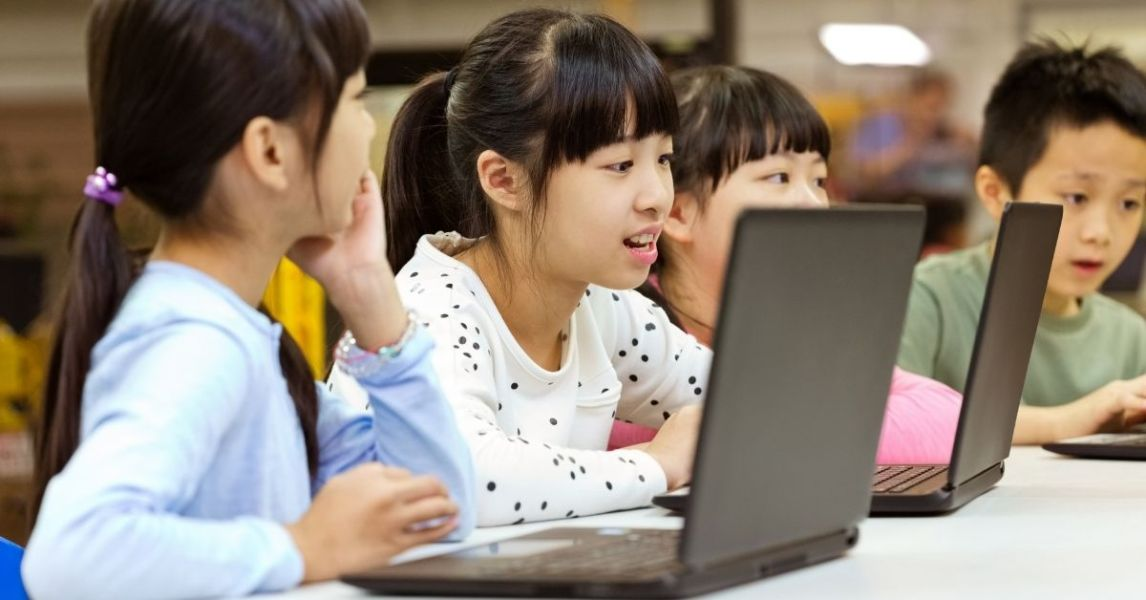 Leading education through technology during the pandemic