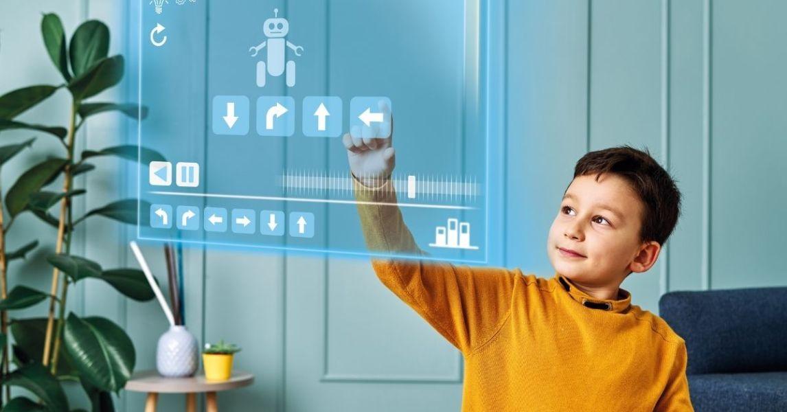 Learning virtual robotics