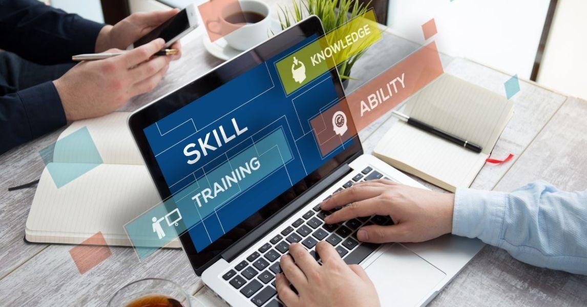 Maximising digital literacy to level up teachers' digital skills
