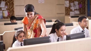 Creating a digital culture with learning technologies