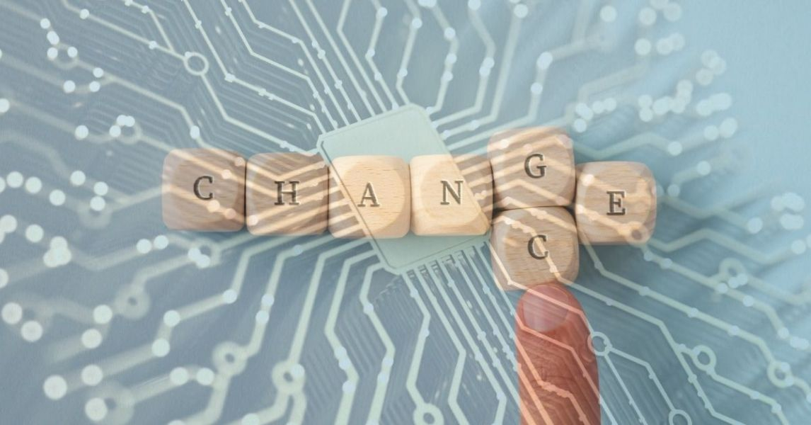 Creating a digital learning culture – Managing meaningful change