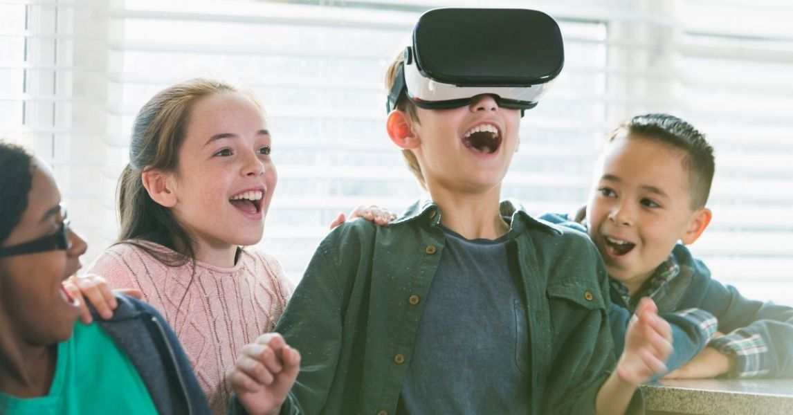 The classroom of the future- What it takes to get there?