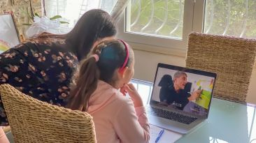 Digital pedagogy and interactive online learning- Supporting teachers and students as online:hybrid learning continues to evolve