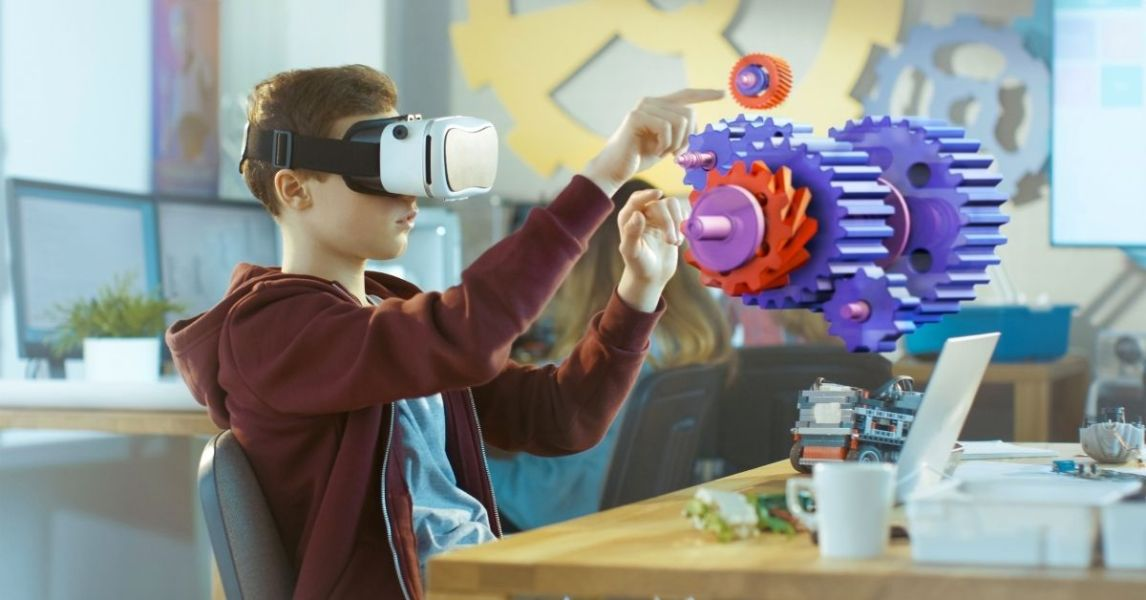 Enhancing student learning outcomes with AR and VR