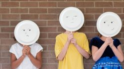 School-wide strategies for nurturing social and emotional wellbeing in the community