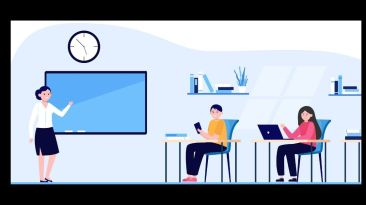 The classroom of the future- What does it look like, and what does it take to get there?